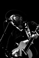 City and Colour at Molson Amphitheatre