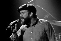 Alex Clare @ the Opera House Dec 3, 2012