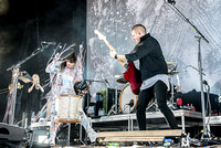 Of Monsters And Men @ the Molson Amphitheatre June 10, 2016
