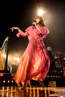Florence and the Machine @ the Molson Amphitheatre June 10, 2016