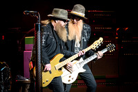 ZZ Top @ Center in the Square March 23, 2016