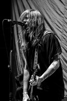 Against Me! @ FirstOntario Centre - March 20, 2017