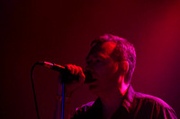 Jesus and Mary Chain @ The Phoenix 2012