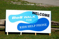 2008 K/W Bell Walk for Kids Help Phone