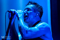 Nine Inch Nails @ the Molson Amphitheater July 27, 2014