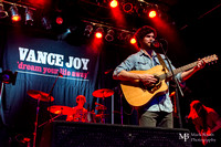 Vance Joy @ The Pheonix November 1, 2014