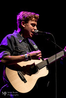 Scott Helman @ The Danforth Music Hall May 6, 2015